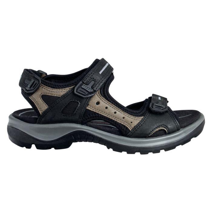ECCO SCHUHE SANDALE Sandalette Pantolette Sneaker Trekking