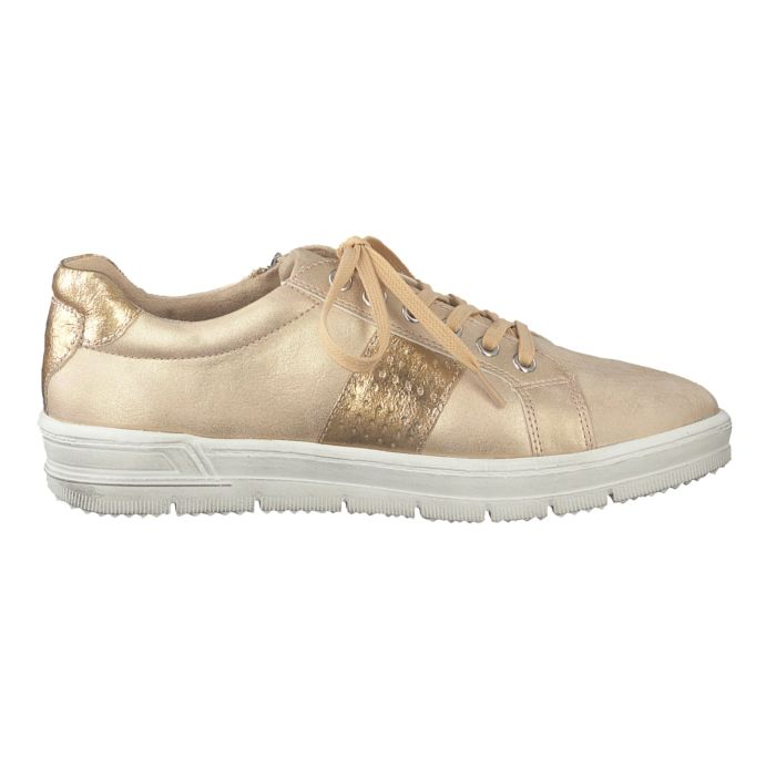 Tamaris Sneaker Textil mit Softmaterial Damen