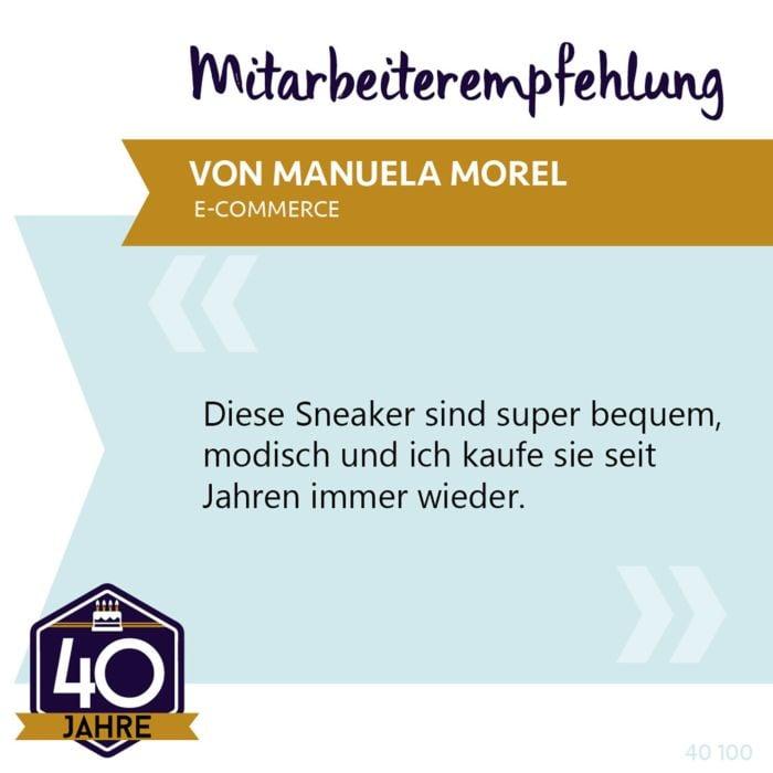 Sneaker ECCO pour dames