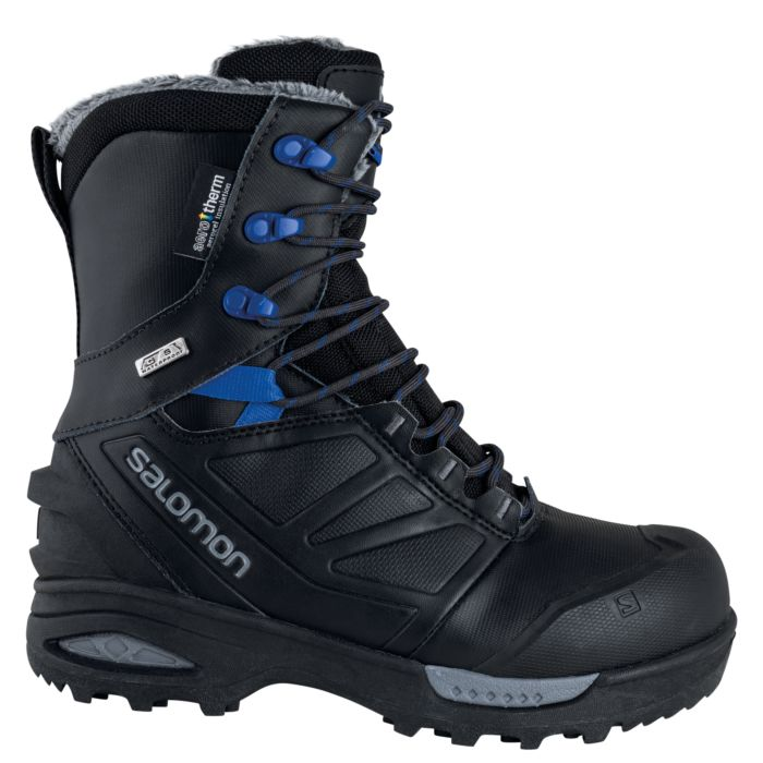 Salomon Toundra Pro CS WP Winterstiefel für Damen