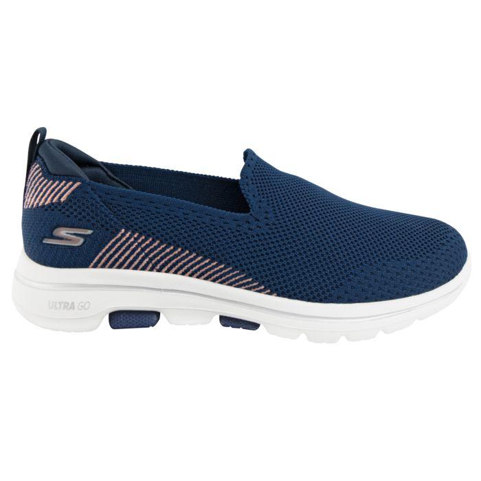 Chaussure SKECHERS GO WALK 5 pour dames
