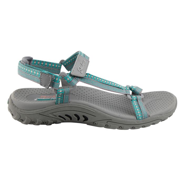 Sandale SKECHERS Outdoor en textile dames
