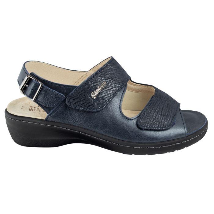 Hickersberger Sandalette Leder Damen