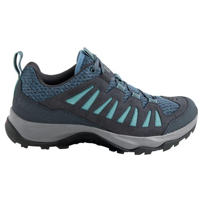 Chaussure de marche et de randonnée Salomon Eos Aero pour dames