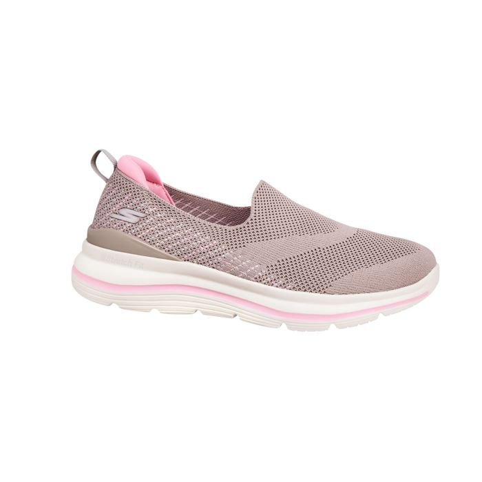 SKECHERS GO WALK STRETCH FIT Schlupfschuh für Damen