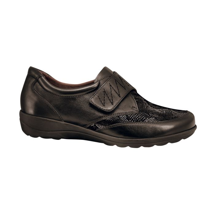 Bequemer Caprice Schuh