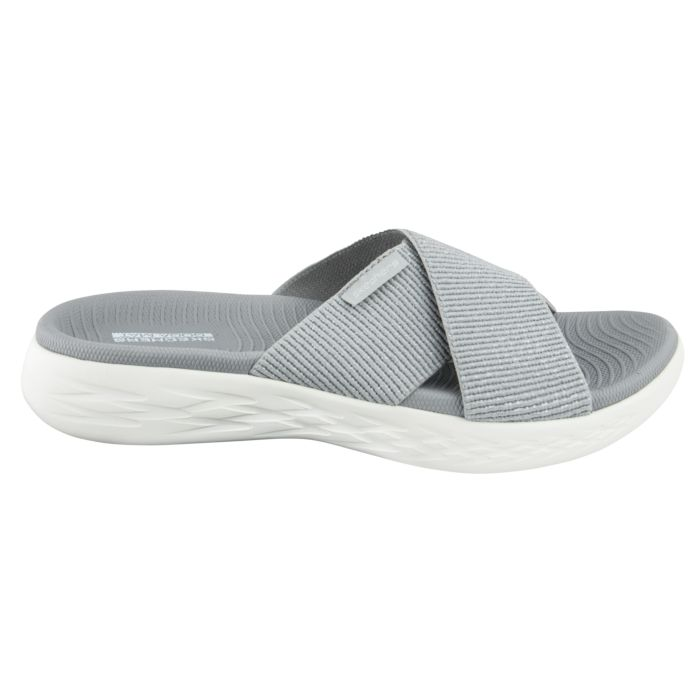 Mule de plage on-the-GO 600 de SKECHERS dames