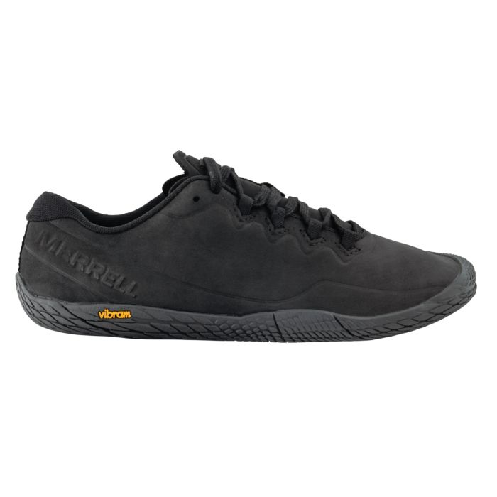 Chaussure à lacer Merrell Vapor Glove 3 Luna Leather pour hommes