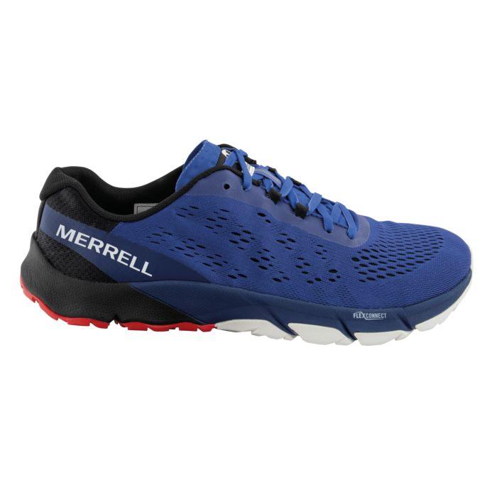 Chaussure à lacer  Merrell Bare Access Flex 2 E Mesh pour hommes