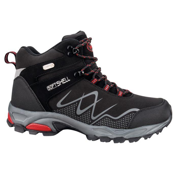 Chaussure de marche et de randonnée poids plume pour dames et hommes