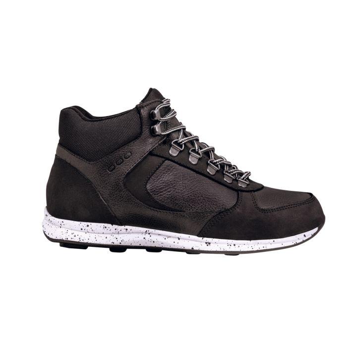 Mid Cut Sneaker von GNL