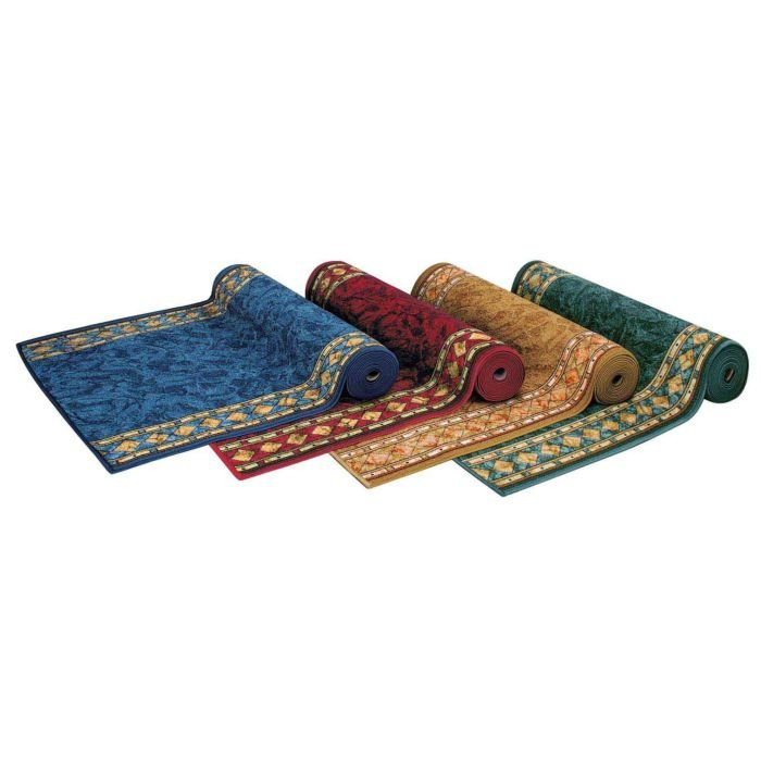 Teppichläufer Cheops, Breite 67 cm