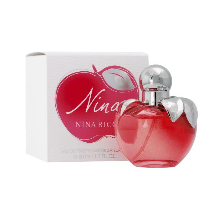 Nina Ricci Nina 50 ml