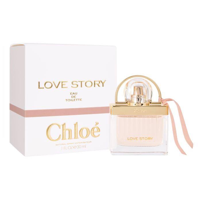 Chloé Love Story EdT