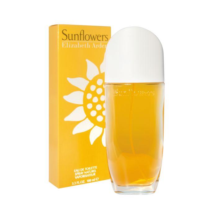 Elizabeth Arden Sunflowers 100 ml