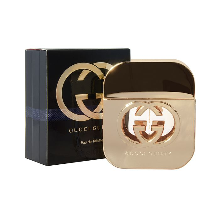 Gucci Guilty parfum vaporisateur 50 ml