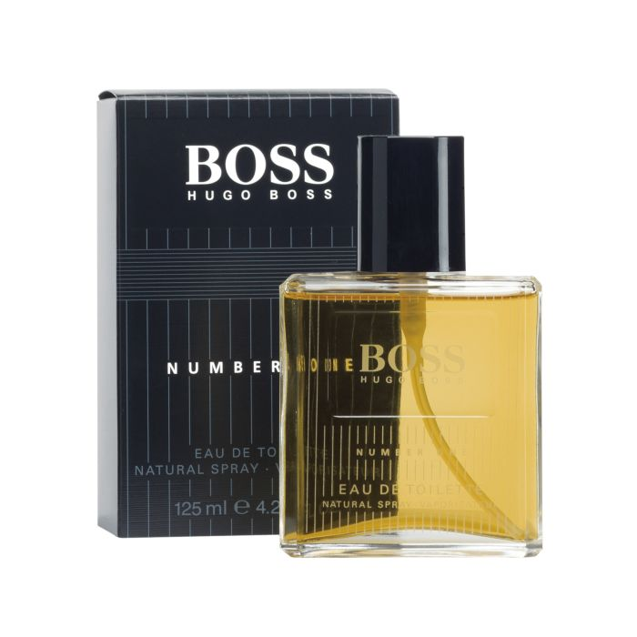 Hugo Boss Number One, 125 ml