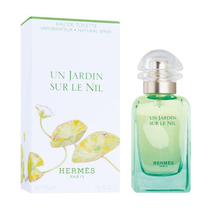 Hermes un Jardin sur le Nil EdT Vapo, 50 ml