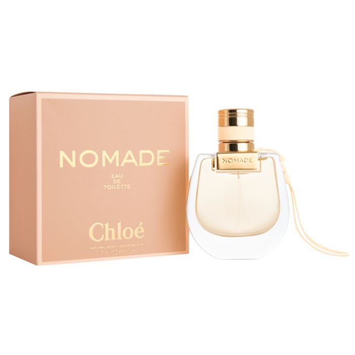 Chloé Nomade EdT Vapo. 50 ml