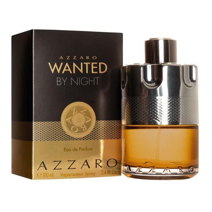 Azzaro Wanted by Night 100 ml
