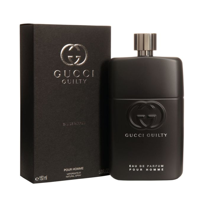 Gucci quilty homme EdP Vapo