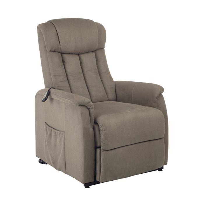 TV-Sessel Delphi elektrisch mit Aufstehhilfe