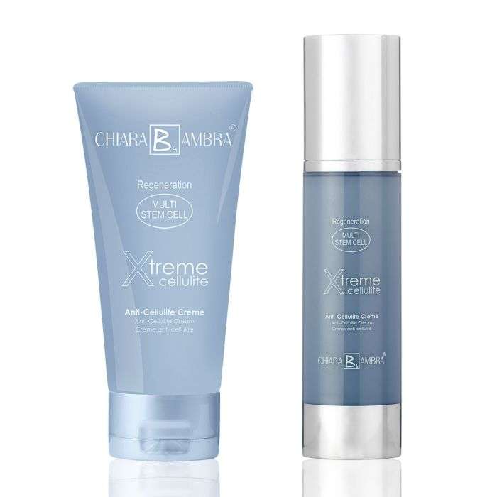 X-Treme Anti-Cellulite Creme