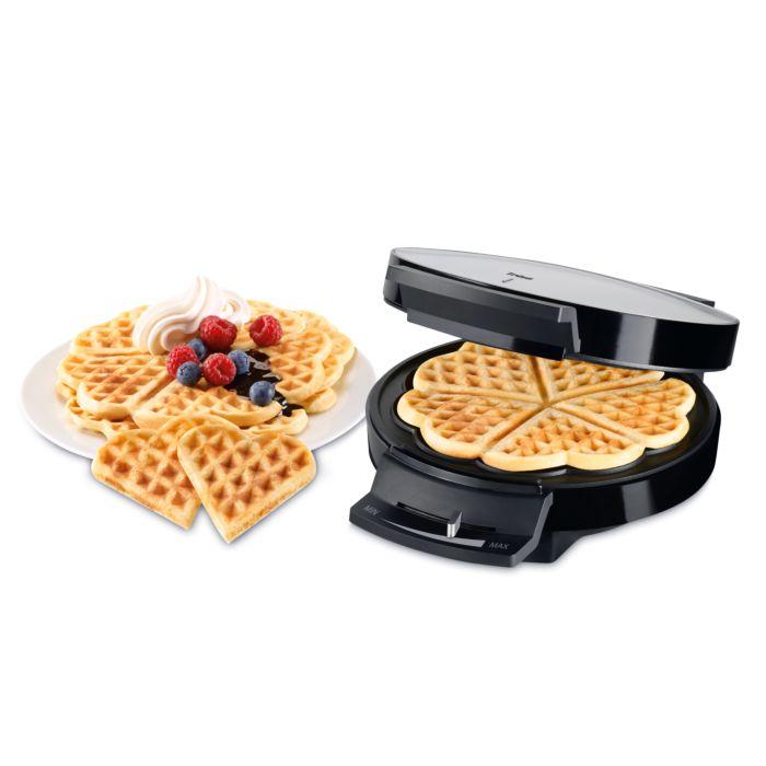 Gaufrier Waffle Pleasure