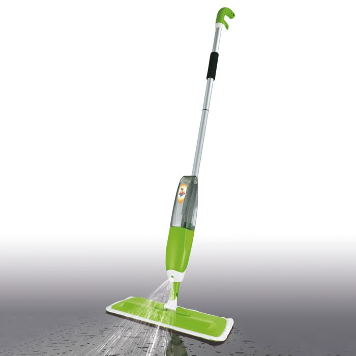 Spray-Mop