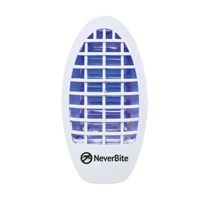 Lampe anti-moustiques NeverBite