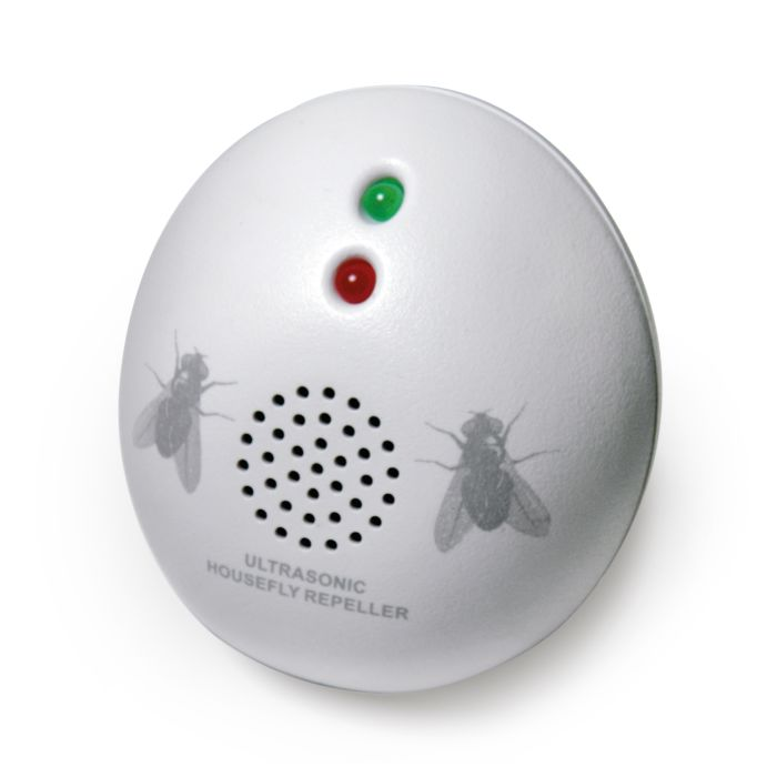 Anti-mouches à ultrasons