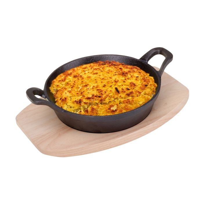 Nouvel Hot Pan aus Gusseisen