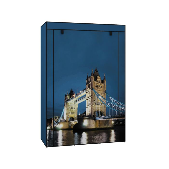 Mottenschrank Tower Bridge