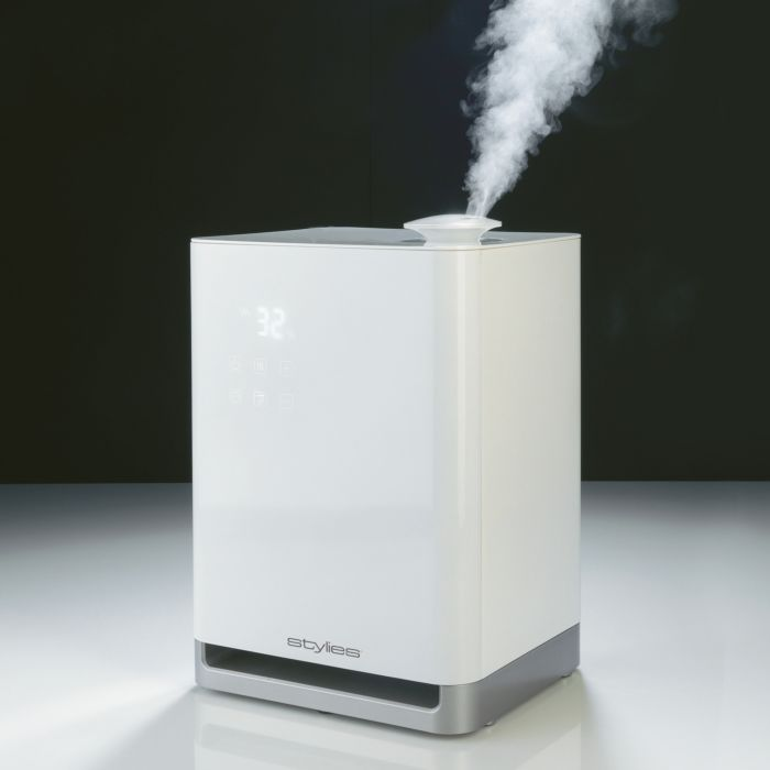 Humidificateur à ultrasons Stylies Titan
