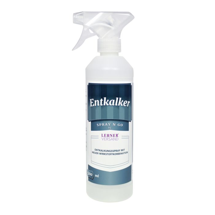 Détartrant Spray N Go, 500 ml