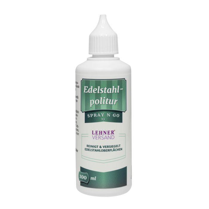 Edelstahlpolitur Spray N Go 100 ml
