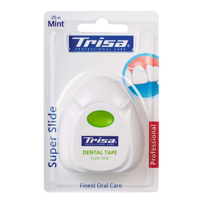 Fil dentaire Trisa Super Slide