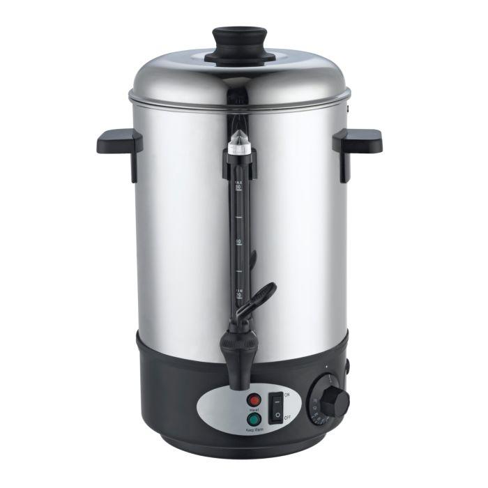 Glühweintopf 8 Liter