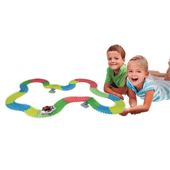 Fantastic Tracks Autorennbahn-Set