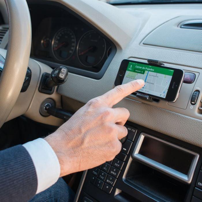 Support universel auto pour téléphone portable