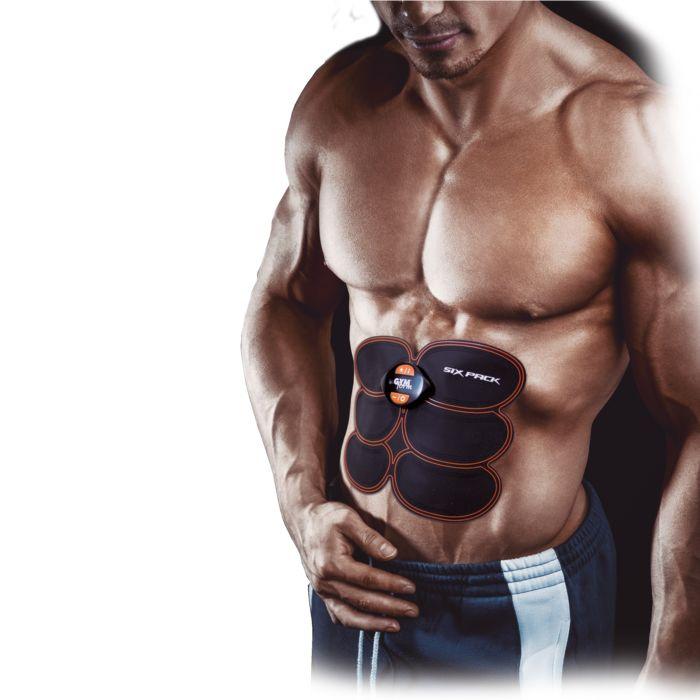 Gymform Six Pack pour la musculation des abdominaux