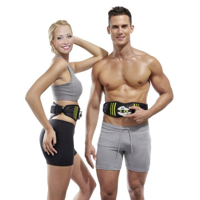 GYM-form ABS & Core Plus