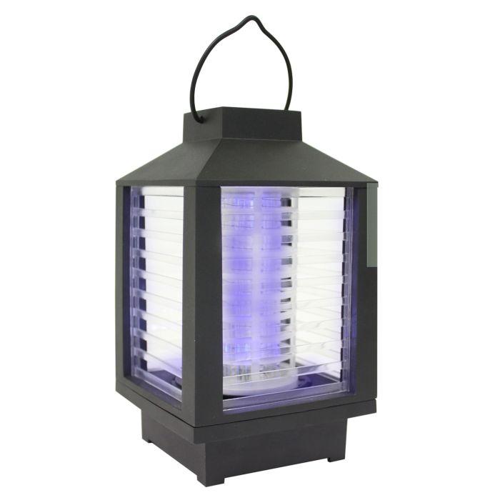 Piège électrique à insectes Lamp Zapper