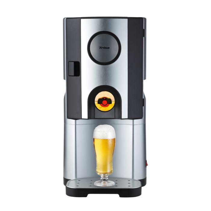 Réfrigérateur à bière Trisa pour fûts standard 5 l