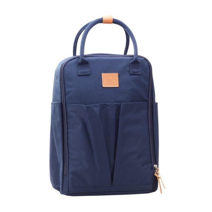 Kühltasche Oeko 13 L blau