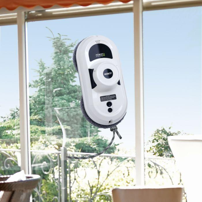 Robot lave-vitres Hobot HB188