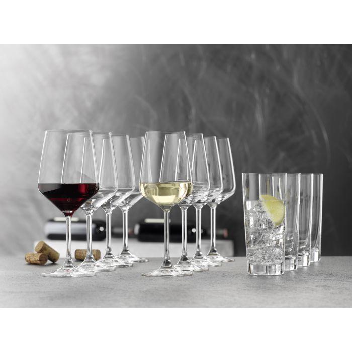 Série de 12 verres Spiegelau