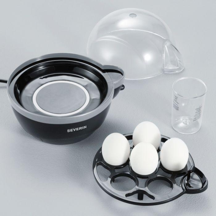 Severin Eierkocher für 1-6 Eier