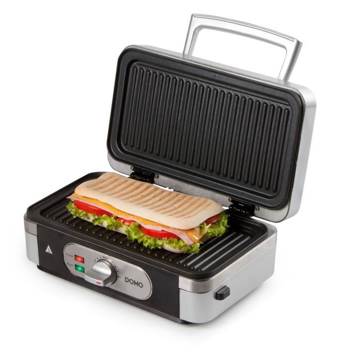 Domo Sandwich-Toaster 3 in 1