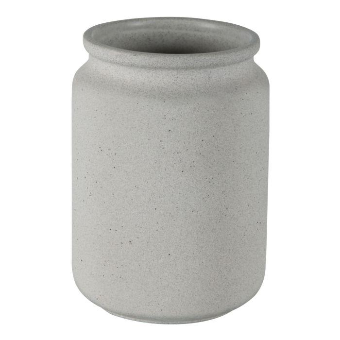 Spirella Zahnputzbecher Cement
